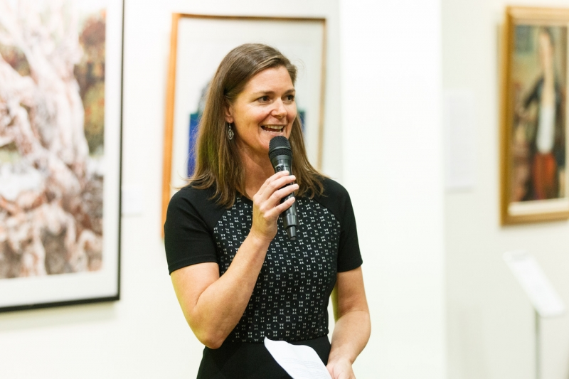 Natalie Pizzini